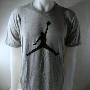 Micheal Jordan Jumpman t shirt